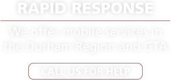 Rapid Response Call Us for Help